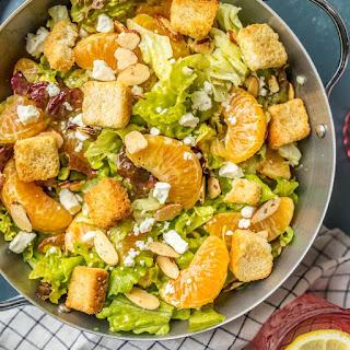 Lettuce Salad With Mandarin Oranges Recipes.