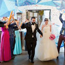 Wedding photographer Malvina Frolova (malvina-frolova). Photo of 13.02.2017