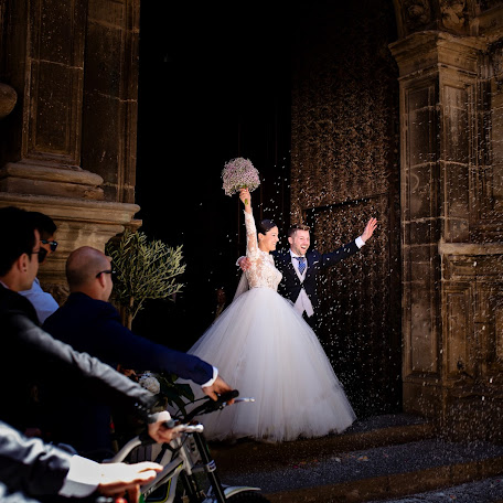 Wedding photographer Marga Martí (MargaMarti). Photo of 21.06.2017