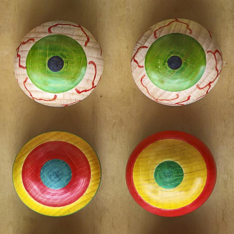 Occhio ai colori di Buttero59