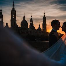 Wedding photographer Roberto Montorio (robertomontorio). Photo of 01.10.2018