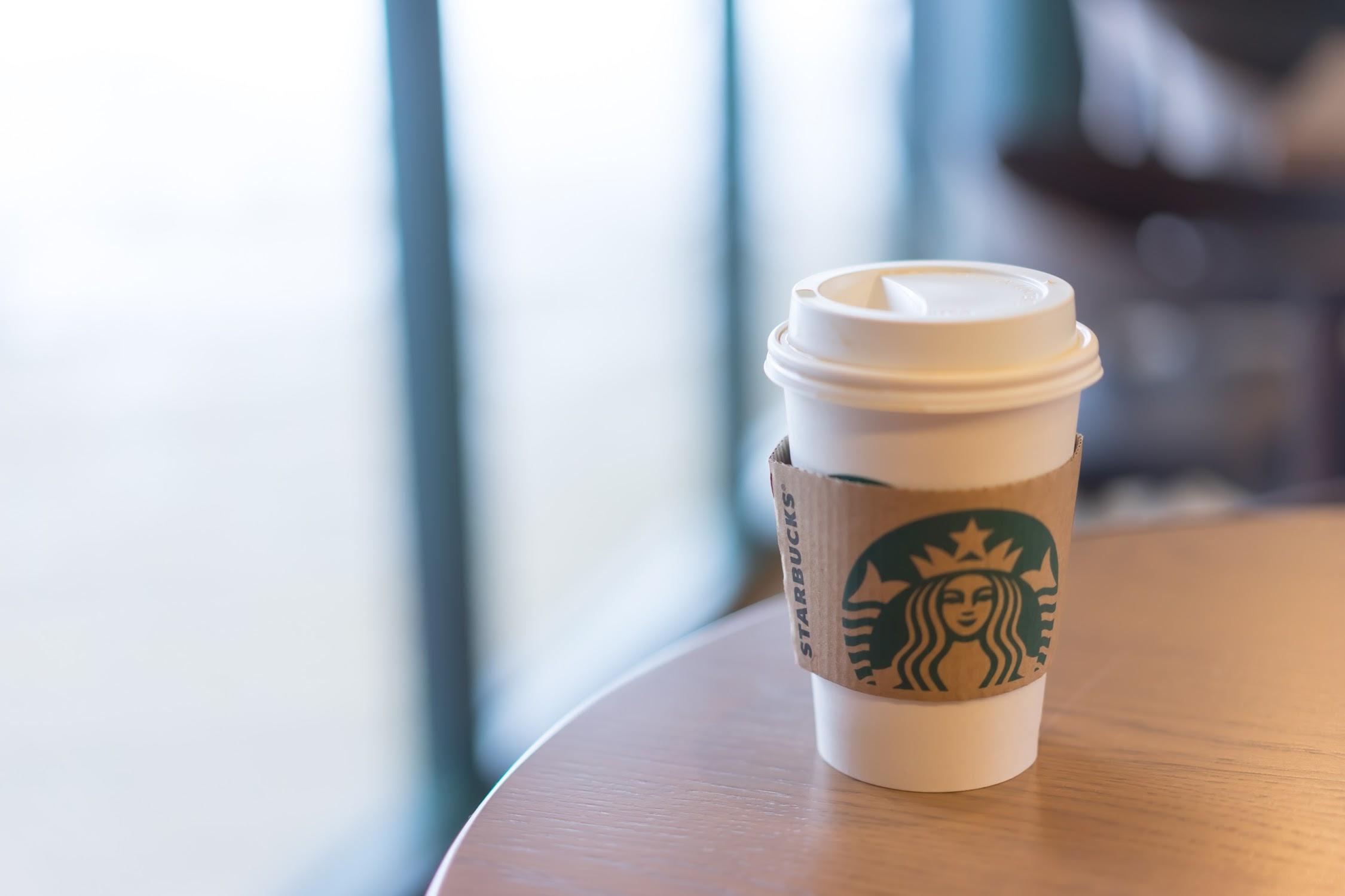 Hakodate Starbucks