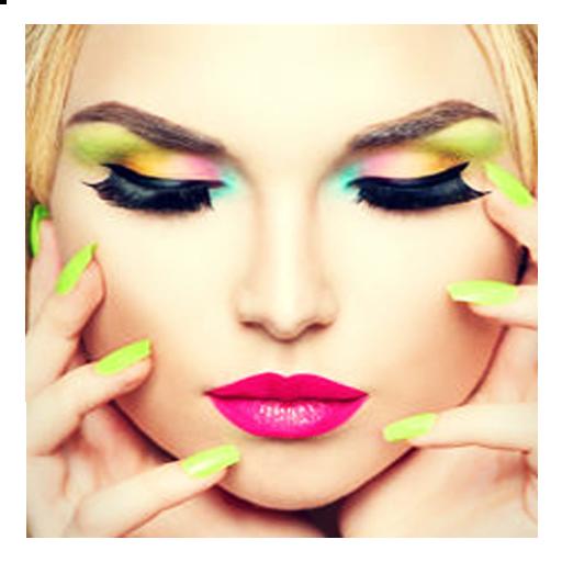 Perfect makeup photo 2018 (app)