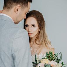 Wedding photographer Anna Ivanova (annetta). Photo of 23.08.2018