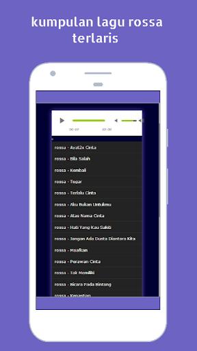 Download Kumpulan Lagu Rossa Koleksi Terbaik Mp3 Google Play Apps Agmoitsv4kg9 Mobile9