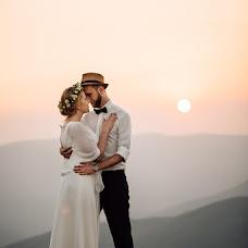 Wedding photographer Rafał Nawojski (rafalnawojski). Photo of 01.06.2017