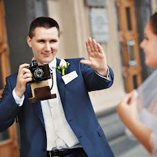 Wedding photographer Dmitriy Khudyakov (Khud). Photo of 19.02.2014