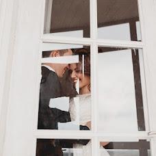 Свадебный фотограф Мария Аверина (AveMaria). Фотография от 24.06.2017