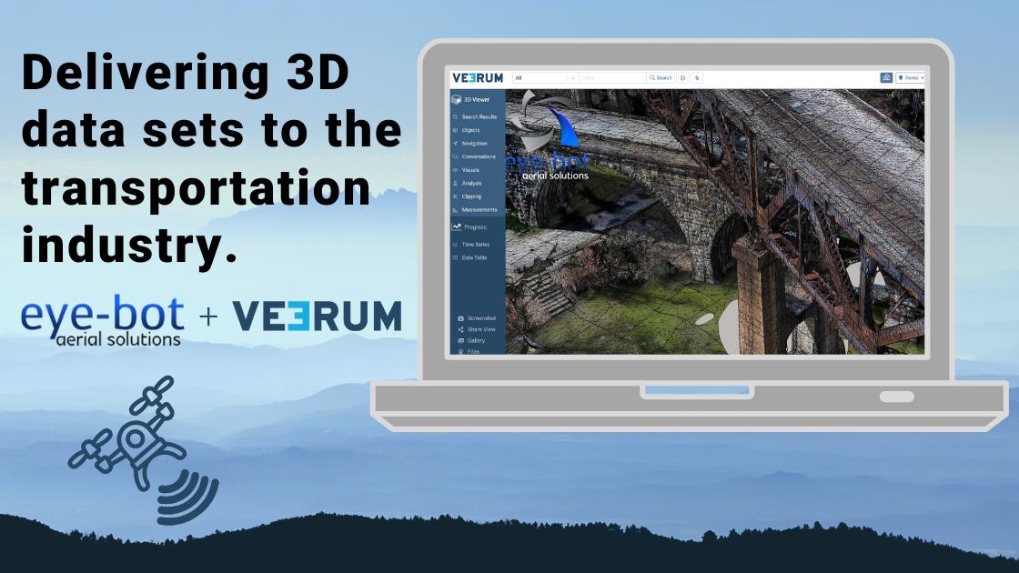 3D Transportation Industry