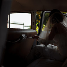 Wedding photographer Egor Vidinev (Vidinev). Photo of 03.07.2017