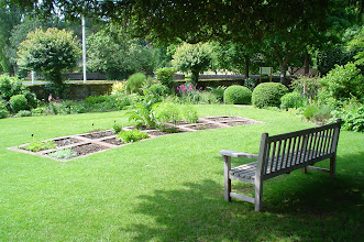 Photo: The Front Garden