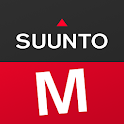 Suunto Movescount icon