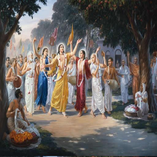 Radio Hare Krishna Brasil