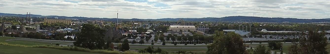 Photo: Hershey USA Panorama