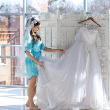 Wedding photographer Nadya Vanil (vanil). Photo of 29.10.2017