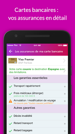 Fluo, améliorateur d'assurance 2.2.5 screenshot 803981