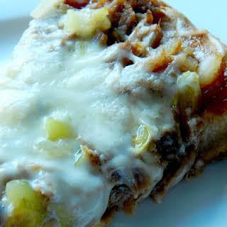 Banana Pepper Pizza Recipes.