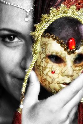 la mia maschera di Fiorenza Aldo Photo