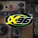 X96 KXRK icon