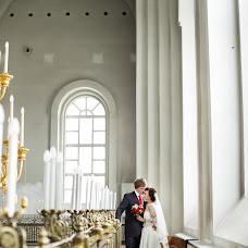 Wedding photographer Lyudmila Buryak (Buryak). Photo of 14.07.2015