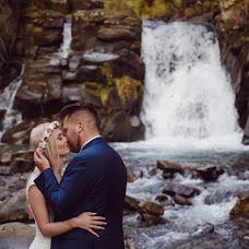 Wedding photographer Marcin Głuszek (bialaramka). Photo of 02.02.2018