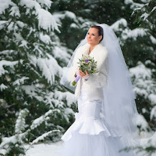 Wedding photographer Oksana Panchenko (PhotoStudioBC). Photo of 30.11.2014