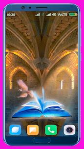 Books Wallpaper Best 4K 4