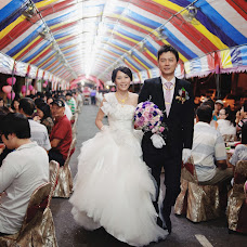 Wedding photographer seaduo xie (xie). Photo of 13.02.2014
