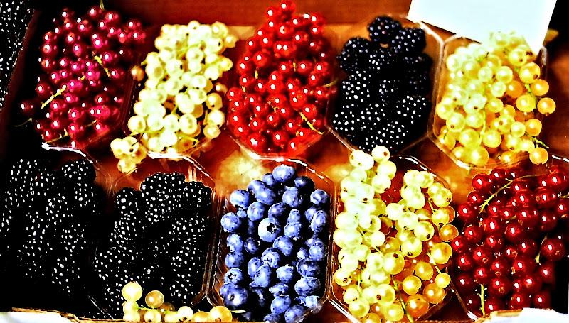 frutta di bosco di ruggeri alessandro