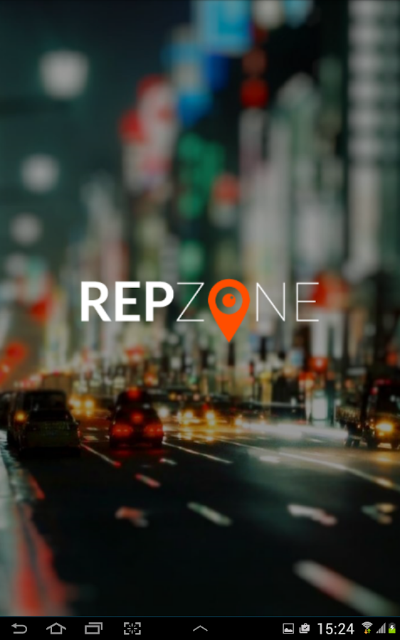 Repzone- screenshot