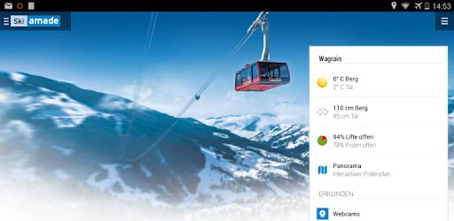 Wagrain-Kleinarl Tourismus Urlaub im SalzburgerLand