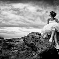 Wedding photographer Cristina Gutierrez (Criserfotografia). Photo of 17.03.2017