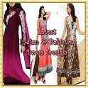 Latest Indian Dresses Design icon