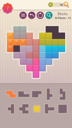 Polygrams - Tangram Puzzle Games 1.1.33 screenshots 8