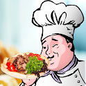 Kitchen Chef Cooking Games icon