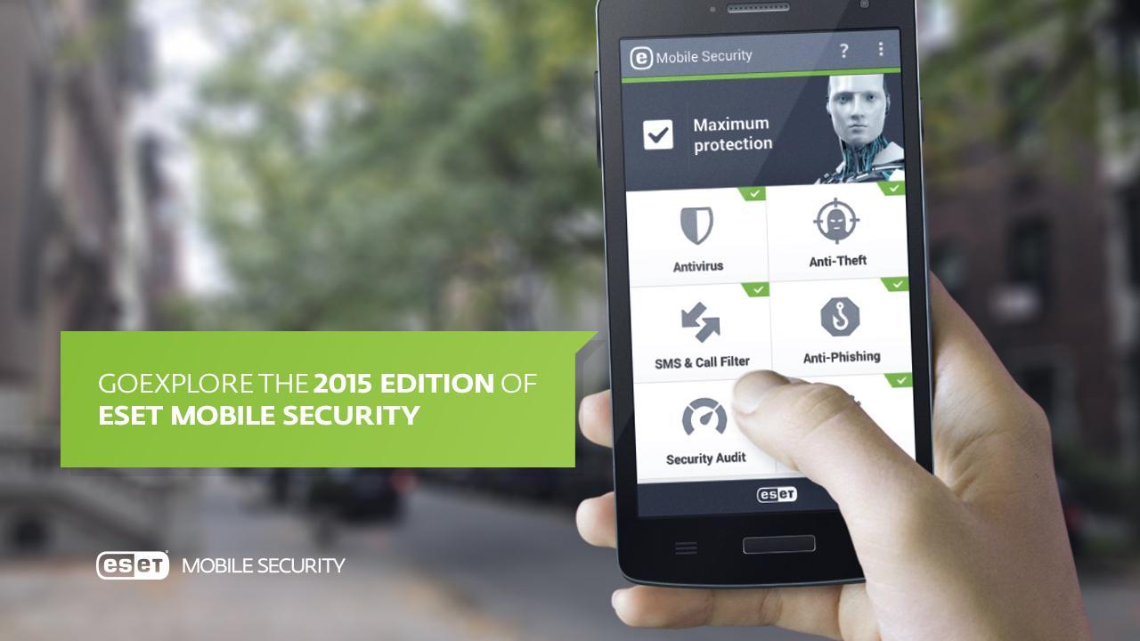 افضل برامج الحمايه الكامله لأجهزة الاندرويد Mobile Security & Antivirus