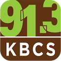 KBCS Public Radio App icon