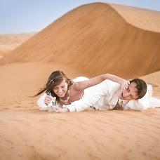 Свадебный фотограф Максим Шатров (Dubai). Фотография от 06.11.2018