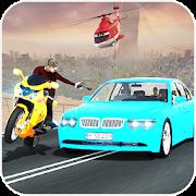 Real Gangster: Crime Simulator- San Andreas Game