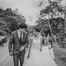 Wedding photographer Guillermo Hernández (MemoH). Photo of 19.09.2017