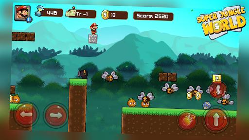 Super Jungle World - Super Jungle Boy for PC