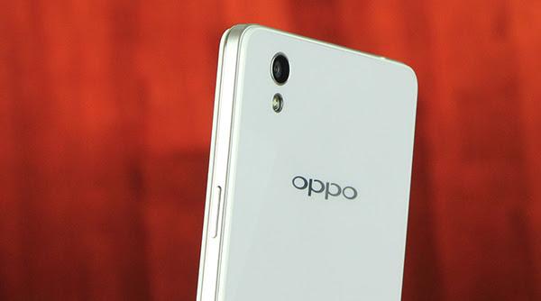 Cấu hình ổn định của Oppo Mirror 5