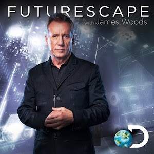 Futurescape With James Woods – Filmid teenuses Google Play