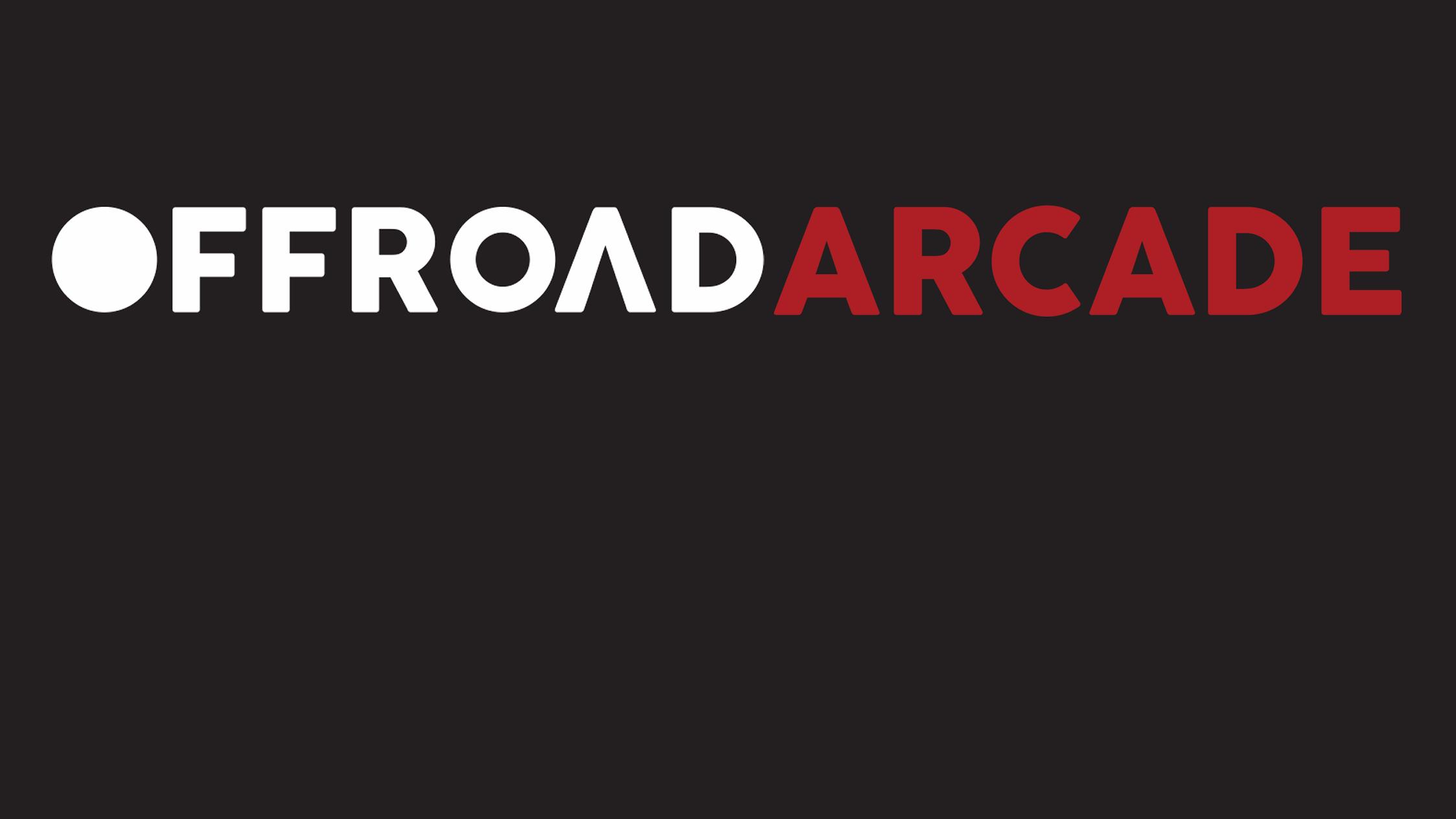 OffRoad Arcade