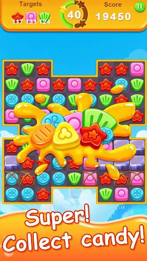 Gummy Mania screenshot