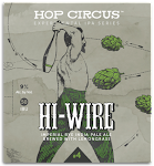 Hi-Wire Hop Circus Vol. 4
