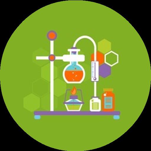 Химия - формулы, справочник