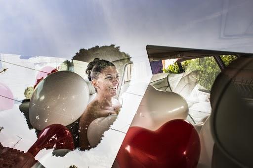 Fotografo di matrimoni Alessandro Gloder (gloder). Foto del 19.03.2015