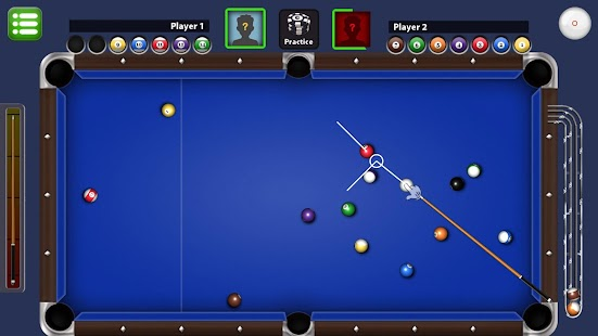 Pool King - 8 Ball Pool Online Multiplayer Screenshot