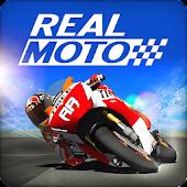 Tải Game Real Moto